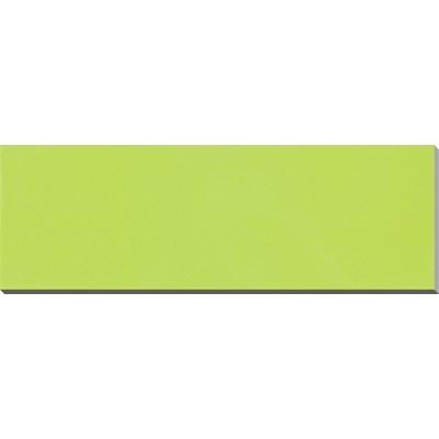 CERAMICA RECTIFICADA 15x45 C=1.35M2 VERDE PISTACHO COD 60010018