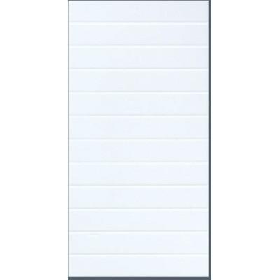 CERAMICA RECTIFICADA 30x60 C=1.44M2 BLANCO LINEAS COD 60020015