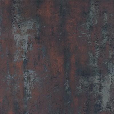 PORCELANATO RUSTICO METALIZADO 60x60 C=1.44M2 COBRE COD 63020015