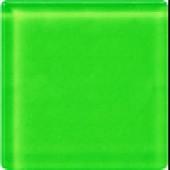 MOSAICO CRISTAL (PALMETA) 315x315 VERDE COD 69010020