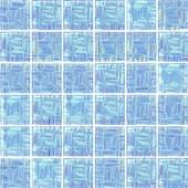 MOSAICO CRISTAL (PALMETA) 315x315 CELESTE COD 69010025